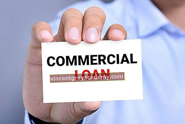 Hva er et kommersielt lån?