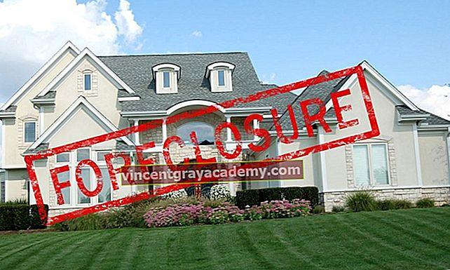 Hva er foreclosure?