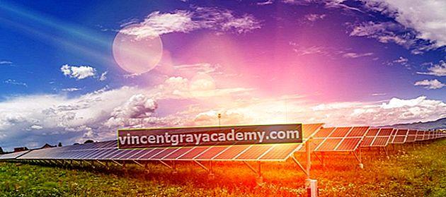 Ποια είναι τα πλεονεκτήματα και τα μειονεκτήματα της ηλιακής ενέργειας;