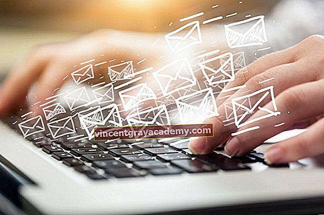 Πρότυπο Cold Email για μια ενημερωτική συνέντευξη