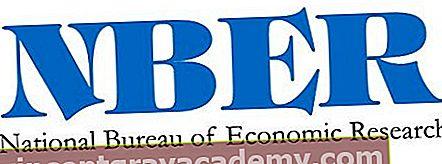 Mi a Nemzeti Gazdaságkutató Iroda (NBER)?