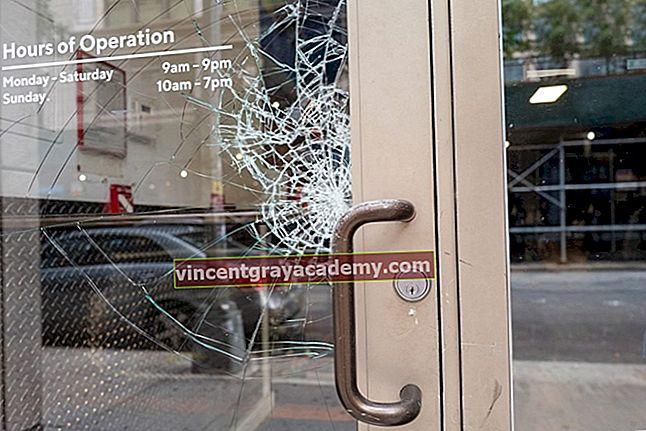 Kaj je zavarovanje pred vandalizmom in škodljivimi nesrečami (VMM)?