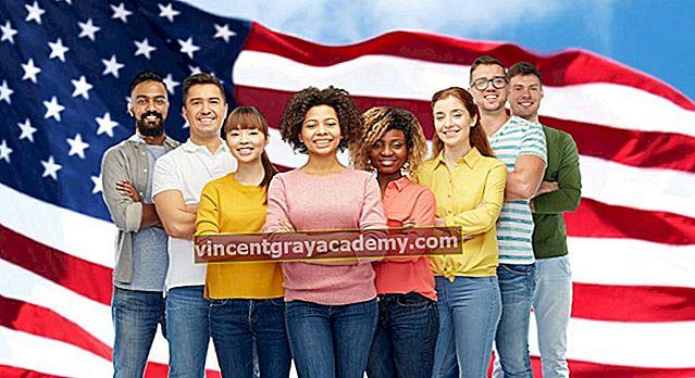 Mi az amerikai álom?