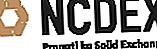 Kaj je nacionalna borza blaga in izvedenih finančnih instrumentov (NCDEX)?