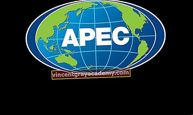 Mi az ázsiai-csendes-óceáni gazdasági együttműködés (APEC)?