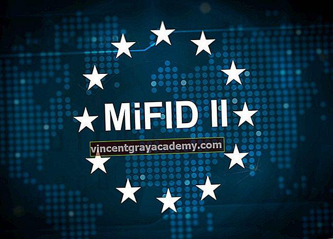 Τι είναι το MiFID II;