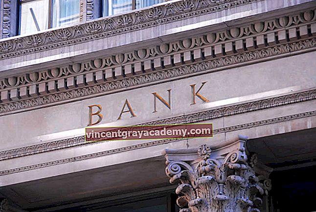 상업 은행은 무엇입니까?