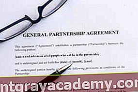 Ce este un parteneriat general?