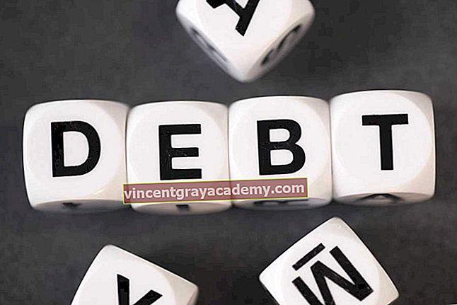 Τι είναι το καθαρό χρέος;