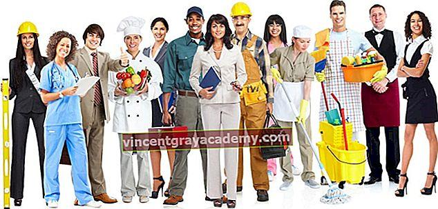 Mi a munkaerőpiac?