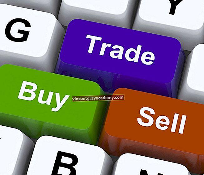 Τι είναι μια εντολή συναλλαγών;