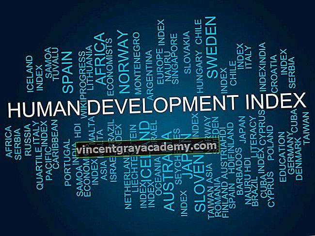 Mi az emberi fejlődési index (HDI)?