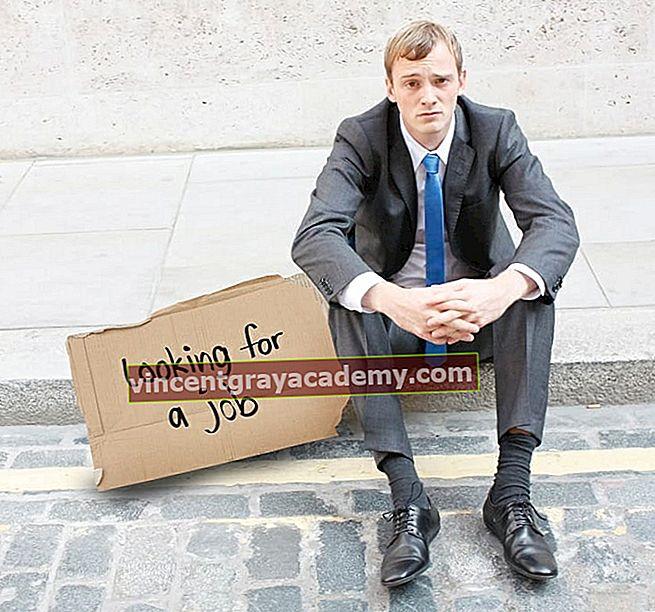 Ce este șomajul?