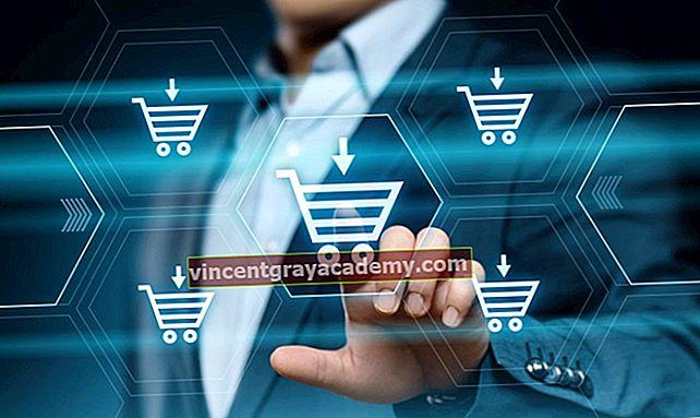 Hva er kjøpesumetildeling?