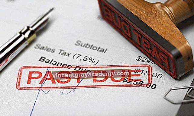 Hva er et misligholdt lån (NPL)?