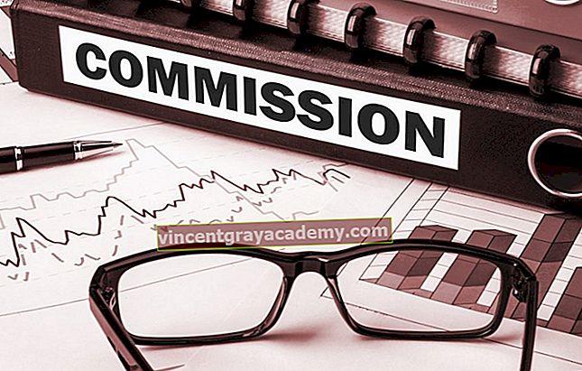 Ce este Comisia?