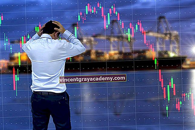 Ce este volatilitatea?